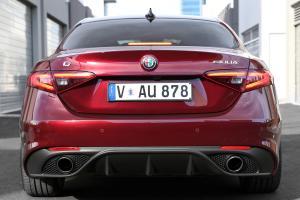 Picture of Alfa Romeo Giulia 2.0T Q2 Veloce