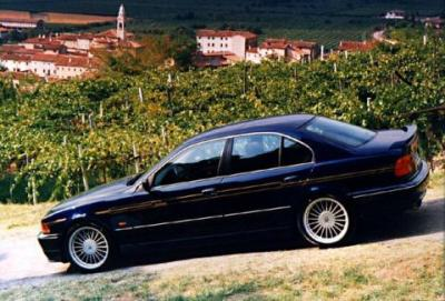 Image of Alpina B10 Switchtronic