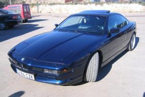 Picture of Alpina B12 Coupe 5.7