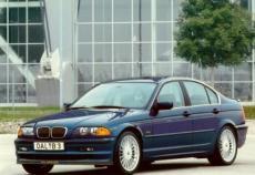 Alpina B3 3.3 Limousine