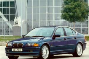 Picture of Alpina B3 3.3 Limousine