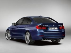 Photo of Alpina B3 Biturbo