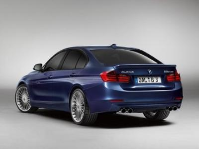 Image of Alpina B3 Biturbo