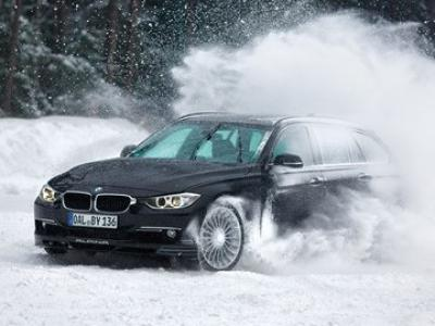 Image of Alpina B3 Biturbo Allrad Touring