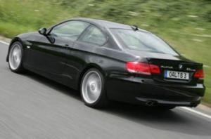 Photo of Alpina B3 Biturbo Coupe