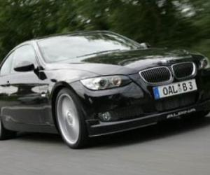 Picture of Alpina B3 Biturbo Coupe