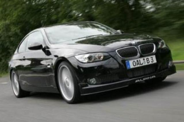 Image of Alpina B3 Biturbo Coupe