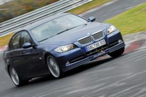Picture of Alpina B3 Biturbo