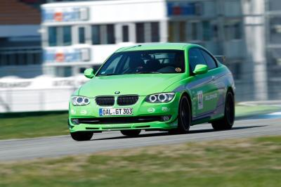 Image of Alpina B3 GT3