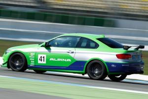 Photo of Alpina B3 GT3