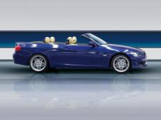 Alpina B3 S Biturbo Convertible