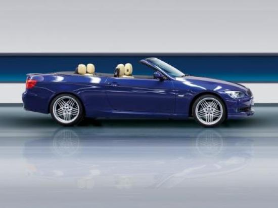 Image of Alpina B3 S Biturbo Convertible
