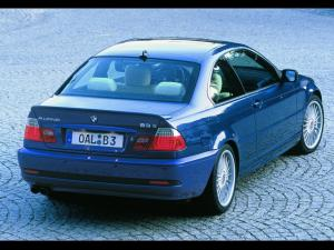 Photo of Alpina B3S 3.3