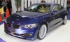 Photo of 2014 Alpina B4 Biturbo
