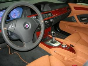 Photo of Alpina B5