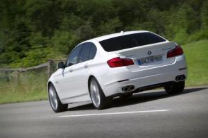 Photo of Alpina B5 Bi-turbo