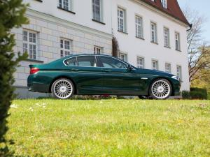 Photo of Alpina B5 Biturbo