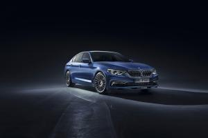 Picture of Alpina B5 Biturbo (G30)