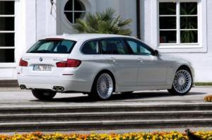 Photo of Alpina B5 Biturbo Touring