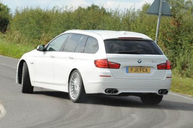 Image of Alpina B5 Biturbo Touring