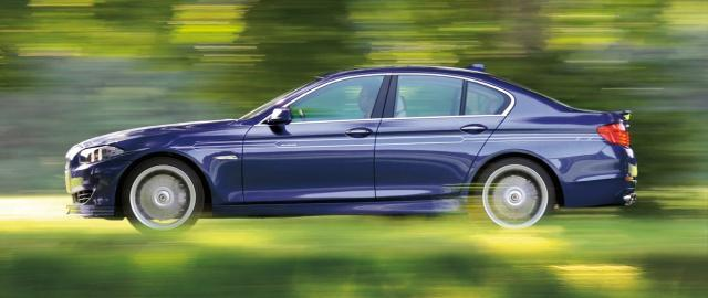 Image of Alpina B5 Biturbo