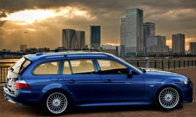 Image of Alpina B5 S Touring