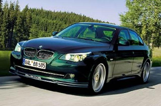 Image of Alpina B5 S