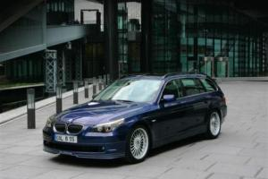 Picture of Alpina B5 Touring