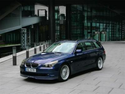 Image of Alpina B5 Touring