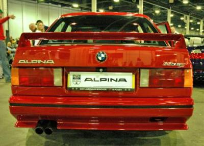 Image of Alpina B6 3.5S