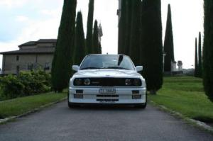 Photo of Alpina B6 3.5S