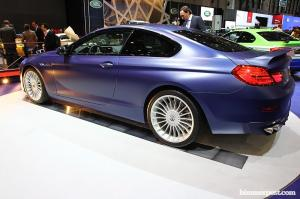 Photo of Alpina B6 Biturbo