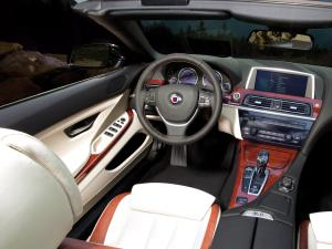 Photo of Alpina B6 Biturbo Cabriolet