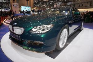 Picture of Alpina B6 Biturbo Gran Coupe