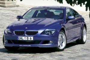 Picture of Alpina B6 S