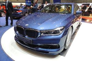 Picture of Alpina B7 Biturbo (G12)