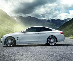 Picture of Alpina D4 Biturbo Coupé (F82)