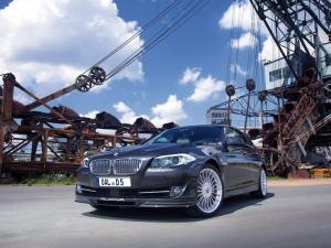 Photo of Alpina D5 Biturbo