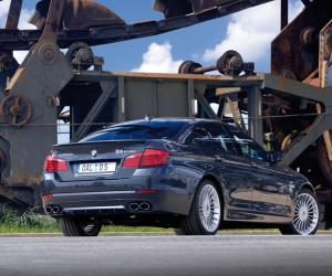 Picture of Alpina D5 Biturbo