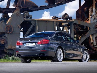 Image of Alpina D5 Biturbo