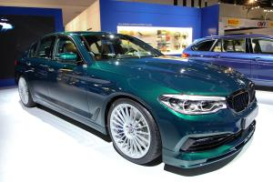 Picture of Alpina D5 S (G30)
