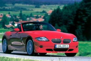 Picture of Alpina Z4 Roadster S