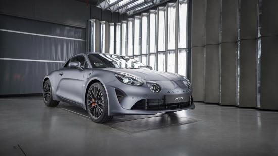 Image of Alpine A110 S
