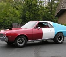 Picture of AMC AMX Super Stock