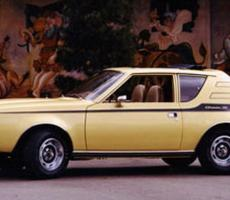 Picture of AMC Gremlin X