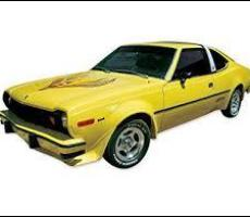 Picture of AMC Hornet AMX