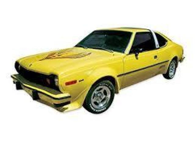 Image of AMC Hornet AMX