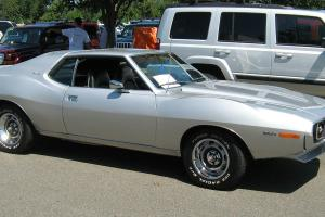 Picture of AMC Javelin AMX 401