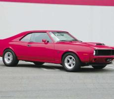 Picture of AMC Javelin Trans Am