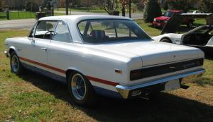 Photo of AMC SC/Rambler